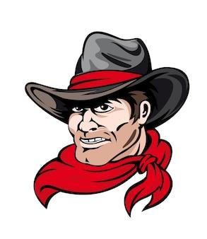 Vaqueiro do texas