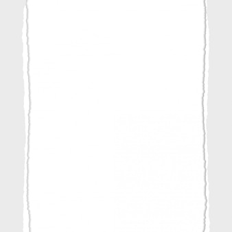Vector cinza rasgado ou rasgado fundo de divisor de papel