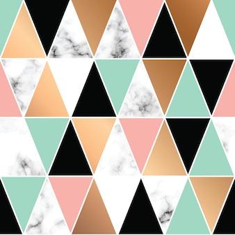 Vector design de textura de mármore