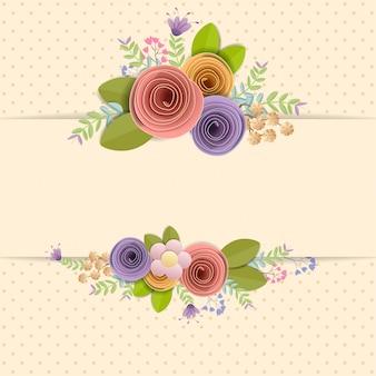 Vector e design ilustração