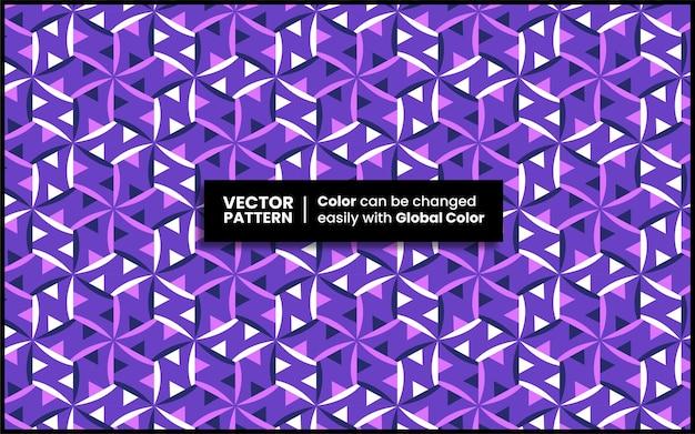 Vector glicínias lavanda lírio roxo flor lilás natureza padrão menina moda simples