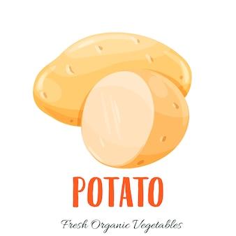 Vegetal de batata