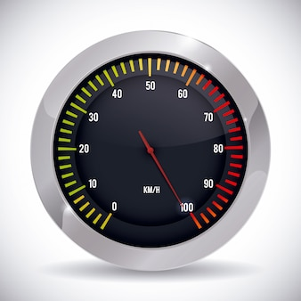 Velocidade de design.