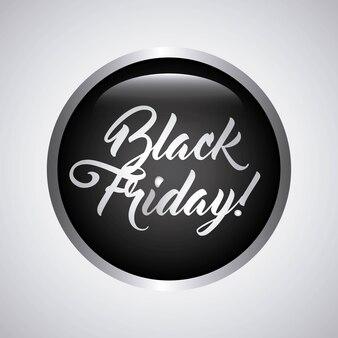 Venda de sexta-feira negra comércio