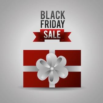 Vendas de compras sexta-feira negra