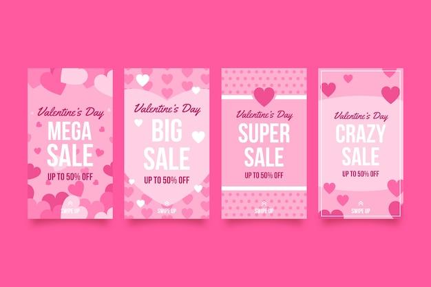 Vendas promocionais no dia dos namorados
