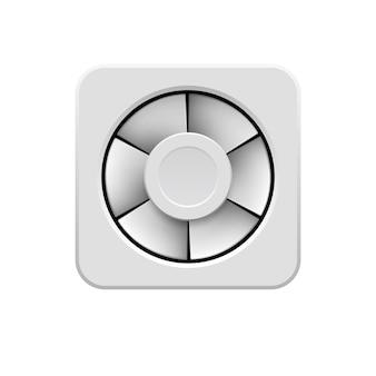 Ventilador elétrico