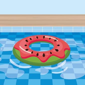 Verão e férias