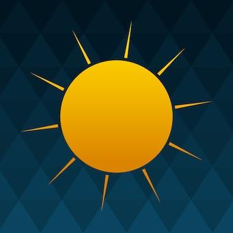 Verão e sol