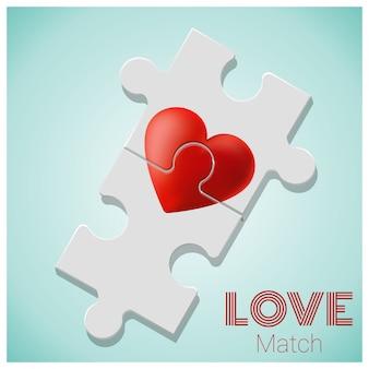 Verdadeiro amor conceito