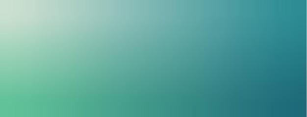 Verde-marinho, hortelã, gruta azul, ilustração em vetor fundo azul marinho papel de parede gradiente.