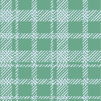 Verifique a impressão do padrão de design.