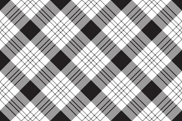 Verifique a textura de tecido sem costura de camisa
