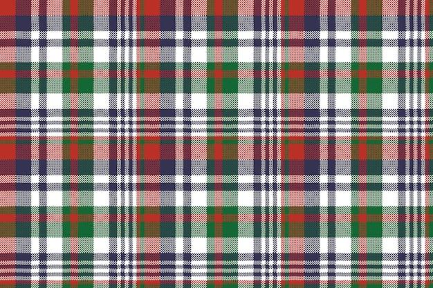 Verifique o padrão sem emenda xadrez de cor de pixel