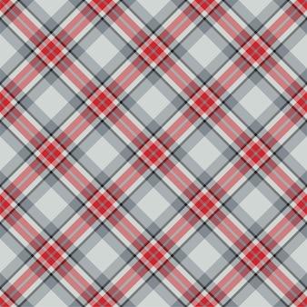 Verifique o padrão sem emenda xadrez. de fundo vector de ornamento têxtil. tartan.