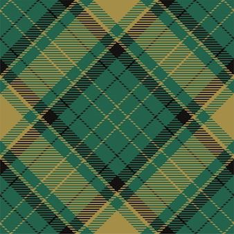 Verifique o padrão xadrez sem emenda. textura de tecido tartan. fundo quadrado da listra.