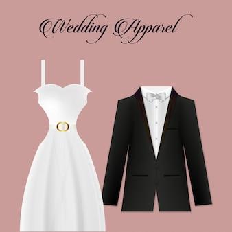 Vestido de casamento
