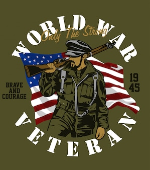 Veterano de guerra