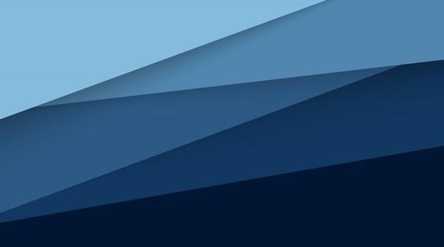 Vetor abstrato gradiente. abstrato para banner web e fundo ilustração