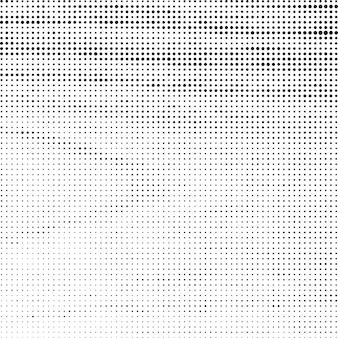 Vetor abstrato vintage de meio-tom