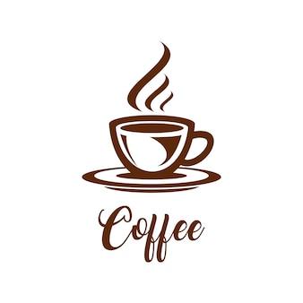 Vetor de café Vetor Premium