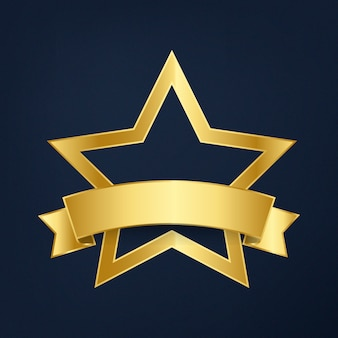 Vetor de design de banner de qualidade premium