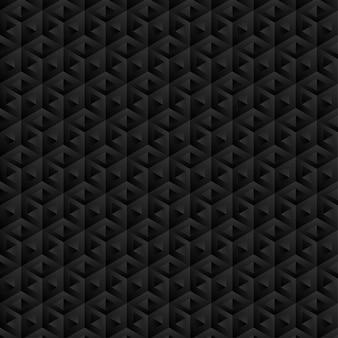 Vetor de padrão 3d