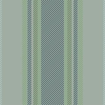 Vetor de padrão de listras. fundo listrado. tecido de textura sem costura listrada. linhas geométricas projetam têxteis.