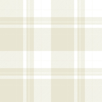 Vetor de padrão xadrez sem costura tartan escócia. tecido de fundo retrô. textura geométrica quadrada de cor de verificação vintage para impressão têxtil, papel de embrulho, cartão de presente, design plano de papel de parede. Vetor Premium
