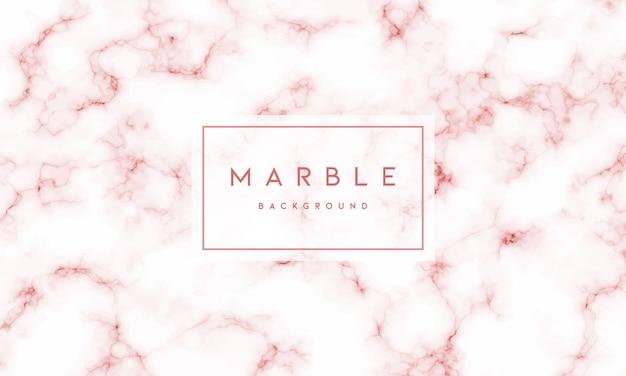 Vetor de plano de fundo texturizado mármore rosa