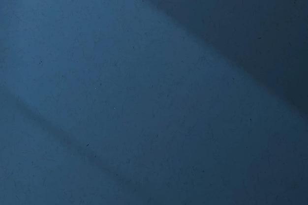 Vetor estético da sombra da janela azul no fundo da textura