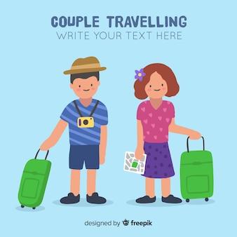 Viagem de casal