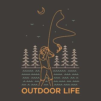 Vida ao ar livre 1