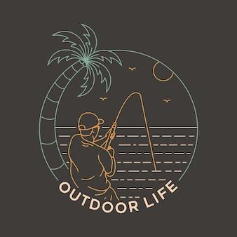Vida ao ar livre 2