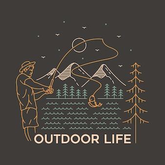 Vida ao ar livre 3
