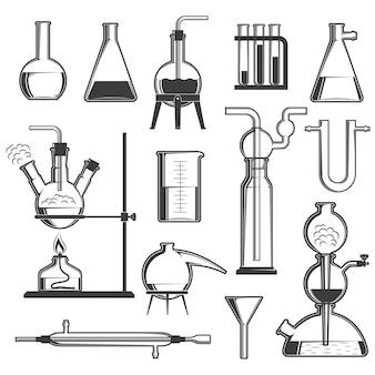 Vidraria química