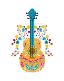 Violão mexicano