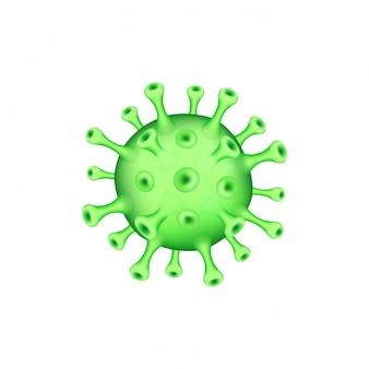 Vírus corona 2020.covid-19. novo coronavírus 2019-ncov. virus covid 19-ncp. o coronavírus ncov indicado é o vírus rna de fita simples.