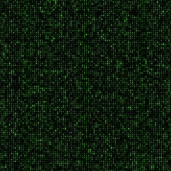 Visualização de big data.