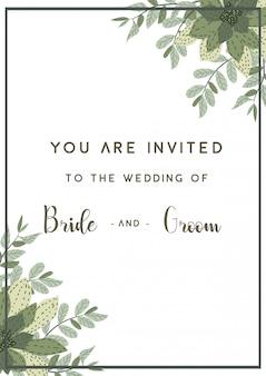 Você está convidado