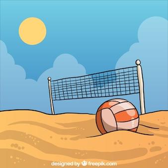 Vôlei de praia