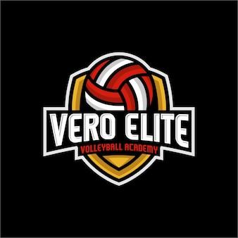 Voleibol de elite vero