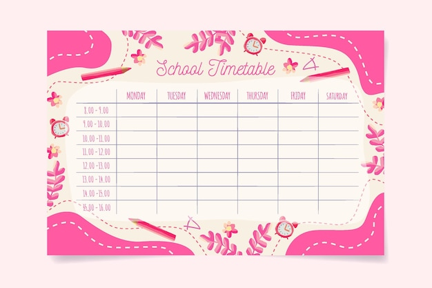 Volta ao tema do calendário escolar