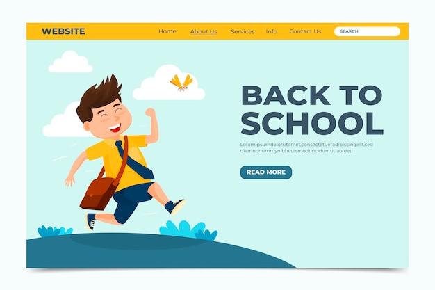 Voltar à página inicial da escola