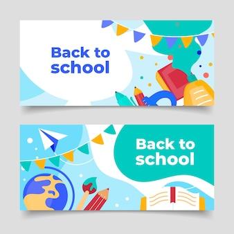 Voltar para banners escolares