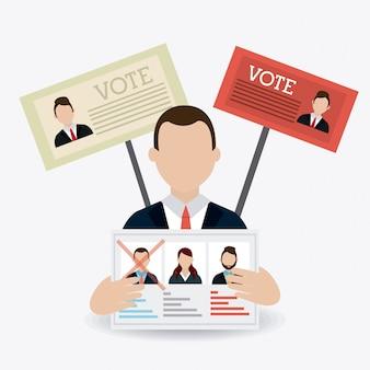 Votar projeto.
