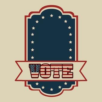 Vote nos eua