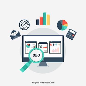 Website desenvolvimento estatística