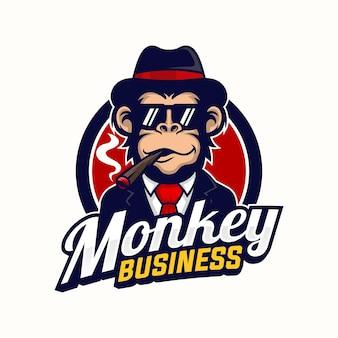 Wolves esports modelo vetorial de design de logotipo
