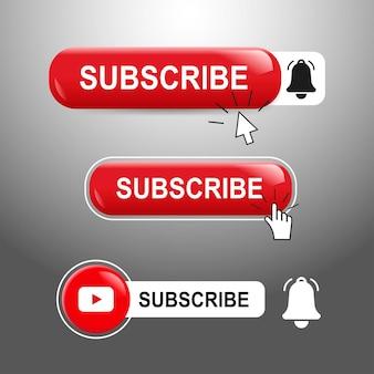 Youtube assinar